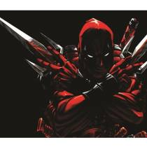 Mouse Pad - DeadPool