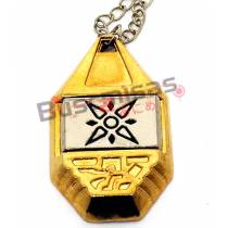 DMN-07 - Colar Luz Digimon