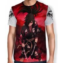 Camisa Full Print Dororo