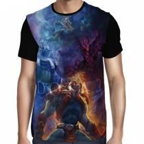 Camisa FULL Dota 2