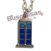 DRW-01 - Tardis - Doctor Who