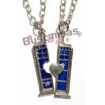 DRW-02 - Tardis Dupla - Doctor Who