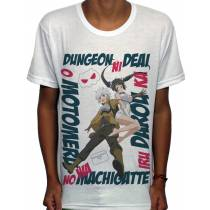 Camisa SB - DUNGEON NI DEAI