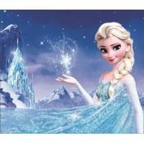 Mouse Pad - Elsa - Frozen