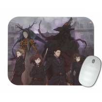 Mouse Pad - Fairy Gone