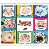 Mouse Pad - Finn - Adventure Time