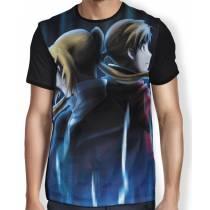 Camisa FULL Winry Rockbell - Fullmetal Alchemist