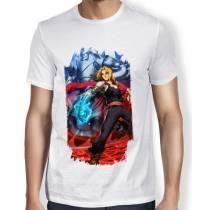 Camisa SB - TN  Fullmetal Alchemist