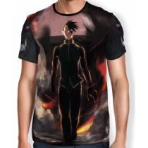 Camisa FULL Print Ganância - Fullmetal Alchemist