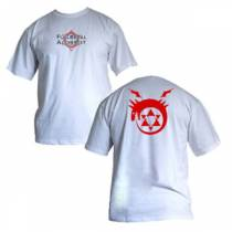 Camisa Fma - Modelo 01
