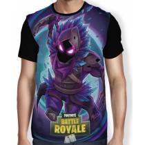 Camisa FULL Battle Royale Riven - Fortnite