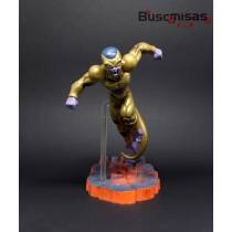 Action Figure Golden Freeza - Dragon Ball