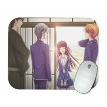 Mouse Pad - Fruits Basket Modelo 2
