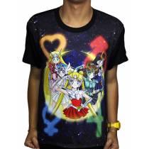 Camisa FULL Saint Sailors