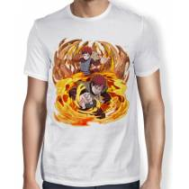 Camisa TN Gaara - Naruto