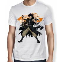 Camisa TN Gajeel - Fairy Tail