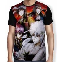 Camisa FULL Gintama - Yorozuya yo Eien Nare