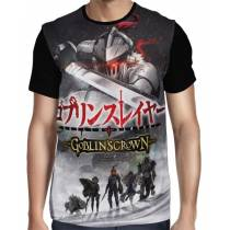Camisa FULL Goblin Slayer Movie - Goblin's Crown