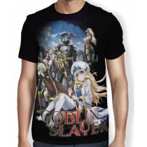 Camisa FULL Adventurers Guild - Goblin Slayer