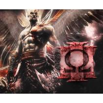 Mouse Pad - God Of War 3