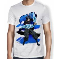 Camisa TN Gray ice make - Fairy Tail