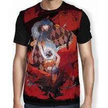 Camisa FULL Haikyuu - Kageyama Tobio e Hinata Shoyo