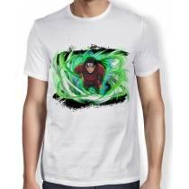 Camisa TN Hashirama - Naruto