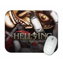 Mouse Pad Hellsing Modelo 2