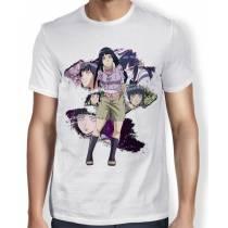 Camisa TN Hinata - Naruto