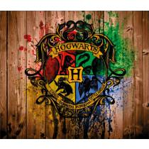 Mouse Pad - Hogwarts - Harry Potter
