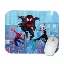 Mouse Pad - Homem-Aranha No Aranhaverso
