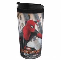 Copo Térmico Homem-Aranha: Longe de Casa