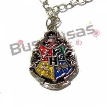 HP-10 - Colar Hogwarts