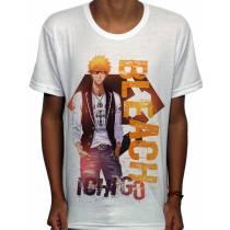 Camisa OD - Ichigo Zueiro - Bleach