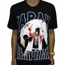 Camisa Bleach - New Zaraki