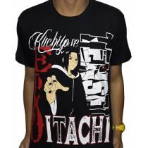 Camisa Naruto - Itachi Edo