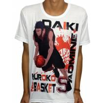 Camisa SB Daiki - Kuroko no Basket