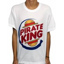 Camisa VA  - One Piece Pirate King