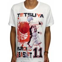 Camisa SB Tetsuya - Kuroko no Basket