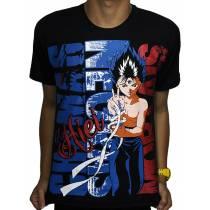 Camisa Hiei - Yu Yu Hakusho
