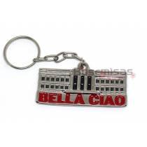 LCP-02(CH) - Chaveiro Bella Ciao - La Casa de Papel