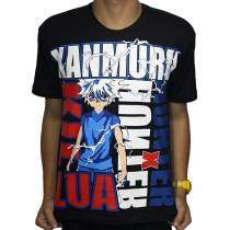 Camisa - Killua Kanmuru - Hunter x Hunter