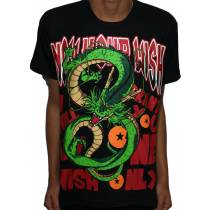 Camisa Dragon Ball -  Shenlong