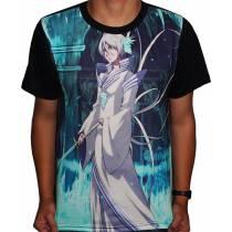 Camisa FULL Rukia Bankai - Bleach