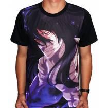Camisa FULL Ichigo Mugetsu - Bleach