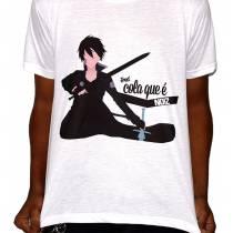 Camisa AW - SB Kirito