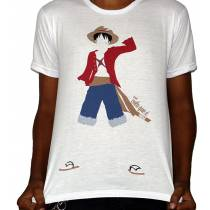 Camisa AW - SB Luffy