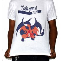 Camisa AW - SB Charizard