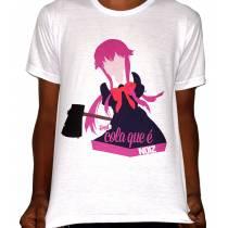 Camisa AW - SB Yuno Gasai