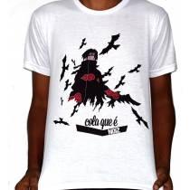 Camisa AW - SB Itachi